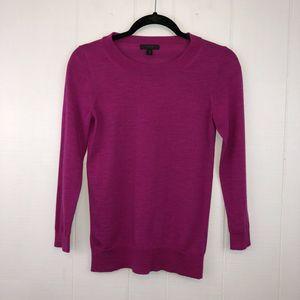J Crew Merino Wool Tippi Sweater XS